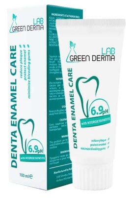 Паста за зъби без флуор
