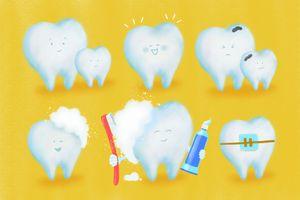 Паста за зъби без флуор 3